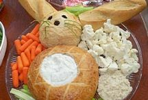 about time i made a food board.... / by Courtney Ockey