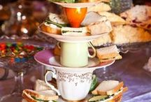 Tea Party / by Margaret Long