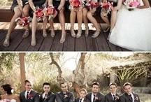 Wedding Miscellaneous  / by Monica McDonald
