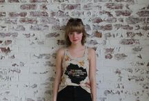 r c / jewelry, clothing, printed tees, printed shirts, screenprinting, etsy, merica, pocket tees, pockets / by Riley Clay