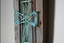 General Craft Ideas / by Linda Dozier