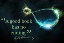 Books Worth Reading / by Elise Verburg-Lai