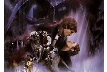 Star Wars / by Elise Verburg-Lai
