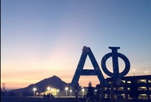 Alpha Phi / by Brooke Willis