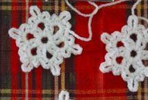 Crochet / by Linda Dozier