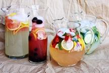 Drinks / by Elise Verburg-Lai