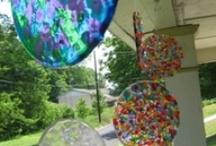 Crazy...Lazy...Crafts! / by Debbie Cohea