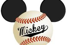 All things MICKEY / by Linda Dozier