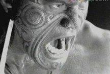 NZ Culture / New Zealand Culture / by Elise Verburg-Lai