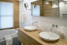 Bathroom / by Elise Verburg-Lai
