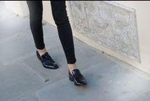 style. / by Katerina Bacchiaz