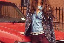 Style ME! / by Kala Melton