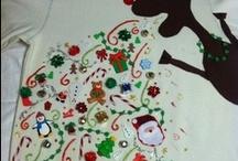Winter Holidays / Solstice, Xmas, Chanukah, New Years. / by Tara Fields