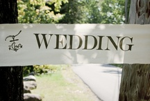 Something Blue / The wedding board. / by Ashley Lusietto