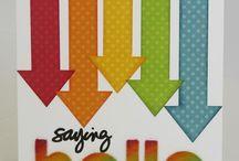 Scrapbook Page Ideas / by Lajunta Plumlee