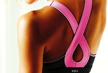 Health & Fitness / by Melissa Smith