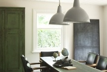 Interior Style / by Bailey Walk