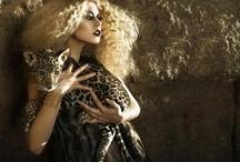 America's Next Top Model / by Nazrin Huseynzade
