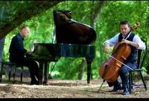 Music of my soul / by Nazrin Huseynzade