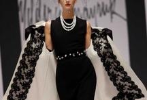 Runway Shows / great fashion designers / by Nazrin Huseynzade
