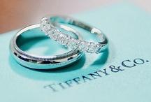 Tiffany & Co / by Nazrin Huseynzade