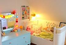 Kid's Room / by Nazrin Huseynzade