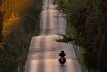 Road Trip / by Nazrin Huseynzade