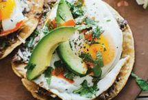 Le petit déjeuner  / by Erica Reeves