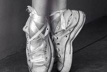 Ballet / by B Mo