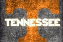 Tennessee Football / by Ashley Lauren