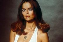 Barbara Bach / by Lisa Pomp