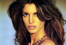 Stephanie Seymour / by Lisa Pomp