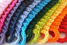 Crochet home / by Sophie Coelho