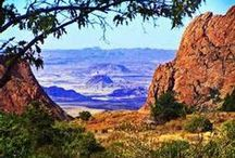 West Texas & New Mexico / by Erica Reeves