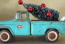 Christmas ideas / by Bonnie Oscarson