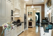 Kitchen Envy... / by Jennifer Sammons