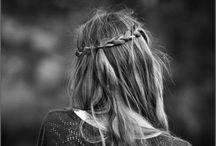 DO | hair  / by Stephanie Mayne