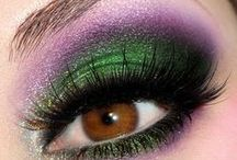 Makeup &  Nails / by Heidi Jade