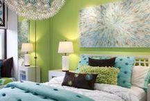 Interior Design, Home Renos & Decor / by Emily Margaret