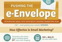 EMail Marketing / Email marketing, spam / by the Web Chef