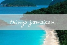 """Things Jamaican / There's a song that says it best - """"They're never going to love you JA, like I love you, they're never going to need you, like I need you."""" Jamaica you are my home now and forever / by Chanelle Sicard"""