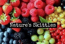 Nutrition Education / by Caroline Cohen