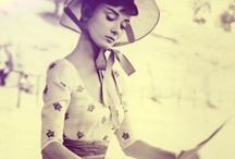 Vintage / by Amber The Lost Faery
