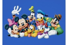CUSTOM DISNEY GIFTS / Custom Disney products for all ages. Add a name or other personalization for the perfect gift for the Disney lover! / by Zazzle