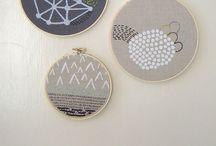CRAFT | Fabric  / by Stephanie Mayne