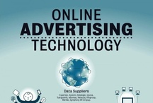 Advertising - Digital / Online and digital advertising examples, infographics, data, resources, ppc, sem, social advertising / by the Web Chef