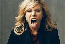 Kristen Bell! / yet another girl crush! She's super hot, funny and she is Veronica Mars after all! / by Kate The Great