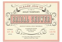 In honor of the Bride / by Zazzle Inc.