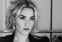 Kate Winslet  / by Kate The Great