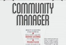 Social - Community Management / User, consumer, customer communities  / by the Web Chef